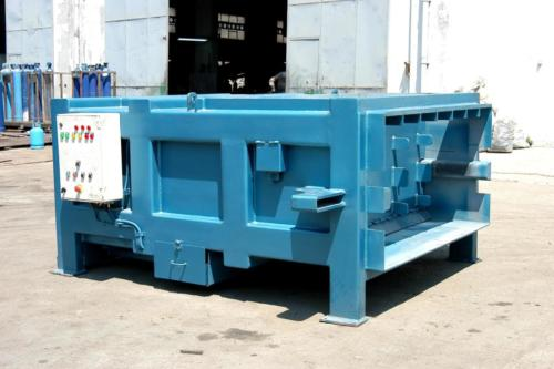 container press